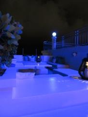 Rooftop bar @ San Juan Water & Beach Club
