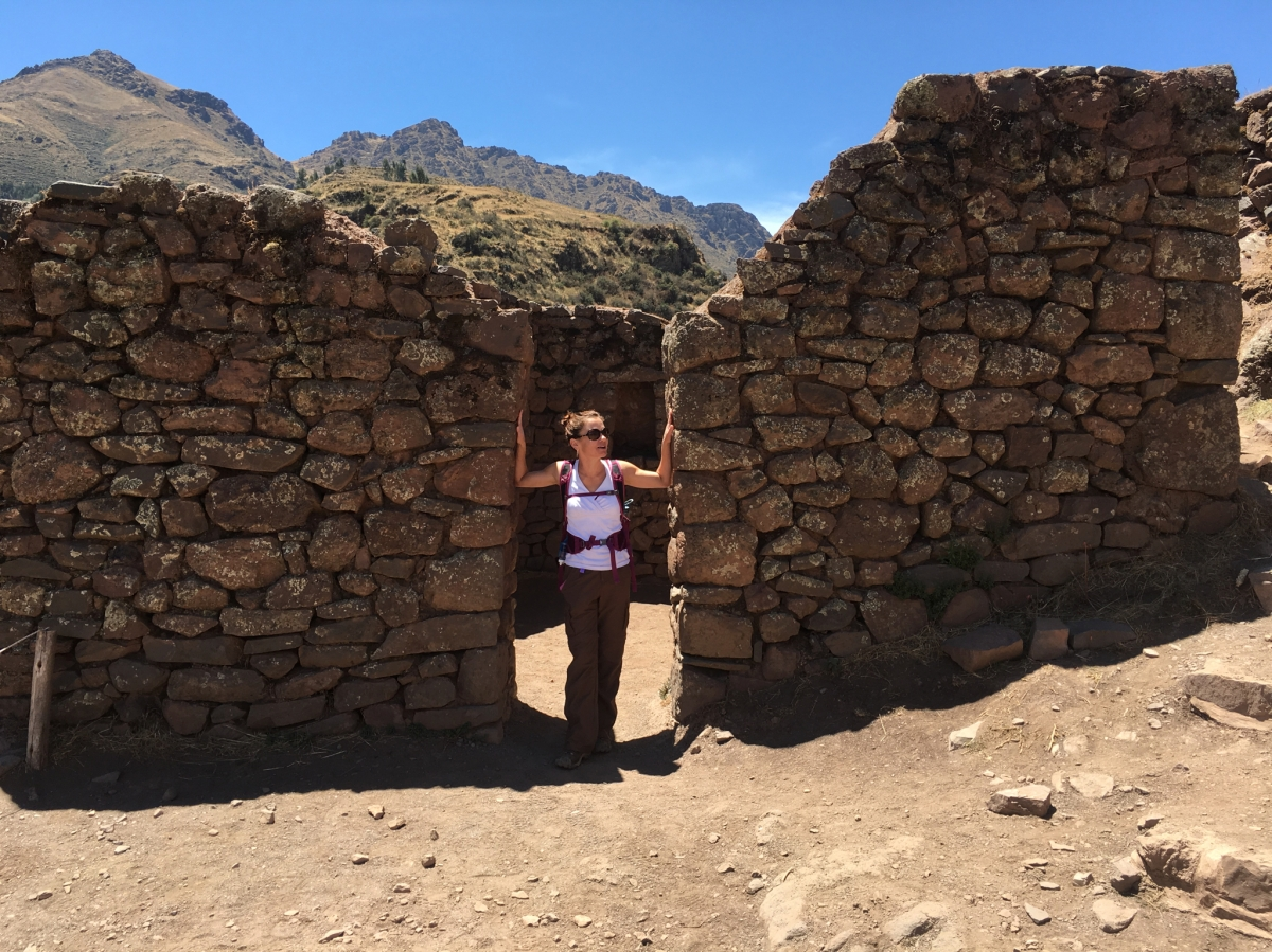 Cuzco & the Inca Trail in September (and why you should go)